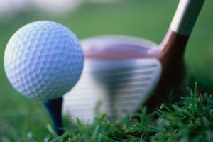 June Golf
